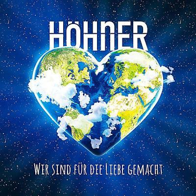 Wir sind für die Liebe gemacht CD von Höhner bei Weltbild.at
