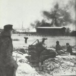 Kriegstagebuch 12. März 1945