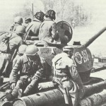 Kriegstagebuch 24. März 1945