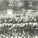 Kriegstagebuch 12. Juli 1945