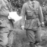 Kriegstagebuch 3. September 1945