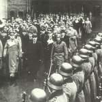 Hatte Hitler Alternativen zum Russland-Feldzug ?