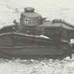 Panzerkampfwagen FT-17/18 730(f)