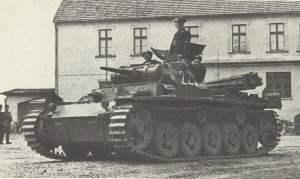 PzKpfw III Ausf. A