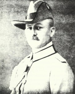 Paul v. Lettow-Vorbeck