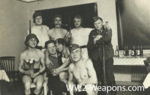 Deutsche Elite-Kampfgruppe