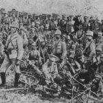Kriegstagebuch 22. Oktober 1916