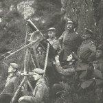 Kriegstagebuch 21. Oktober 1916
