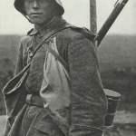 Kriegstagebuch 23. Oktober 1916