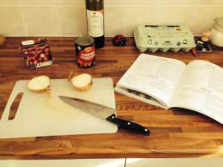 bolognese fettuccine recipe