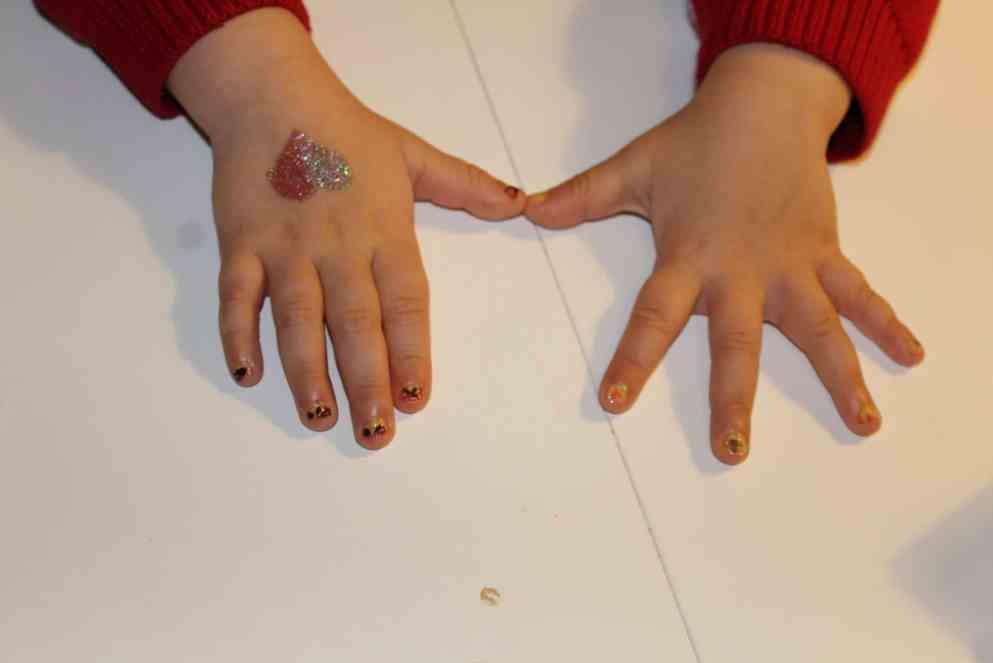 galt nail art studio
