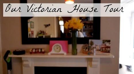 victorian house tour