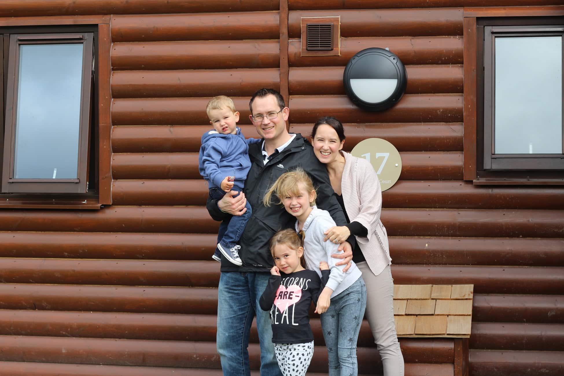 family photo may 2016