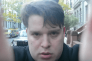10 Hours of Walking in NYC as a Fat Man – PARODY (Video)