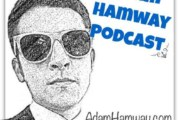 Adam Hamway Podcast-023- Brandon Weissler (Podcast)