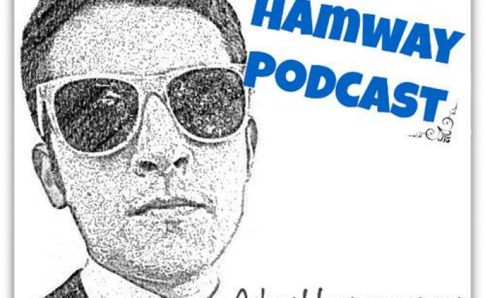 Adam Hamway Podcast-023- Brandon Weissler (Podcast)