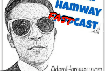 FASTcast – Comedian Paul Valenti (Podcast)