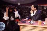 Johnny Depp Interview Fallon Tonight (Video)