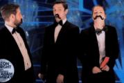 Fallon Tonight – OSCARS – What Happened (Video)
