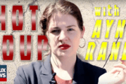 HOT SOUP with AYN RAND (Video)