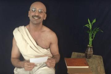 Spiritual Guidance with Steve Gandhi – Week Six (Web Series)