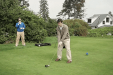 The Other Kennedys Episode 6: Golf (Web Series)