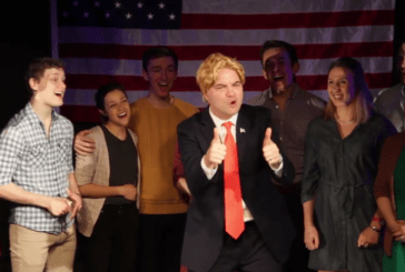 Trump: An American Musical (Video)