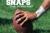Quick Snaps – 11-15-16 Live Before Giants v Bengals Monday Night Game (Podcast)