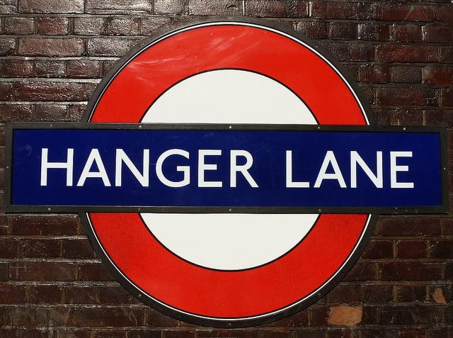 Wembley Market Moving To Hanger Lane?