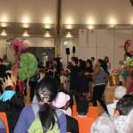 Carnival dancing #Awkward
