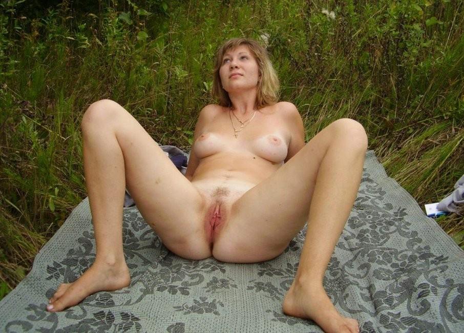 i love mature women nude