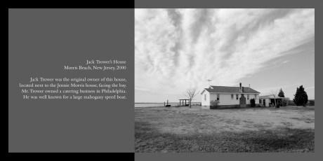 Jack Trower House, Morris Beach