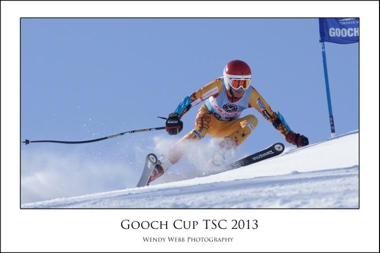 Gooch Cup Super G U18, U16