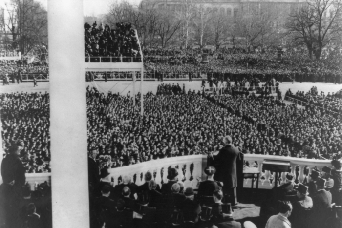 FDR Inaugural Address