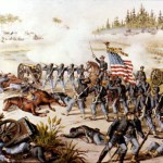 Battle of Olustee, February 20, 1864
