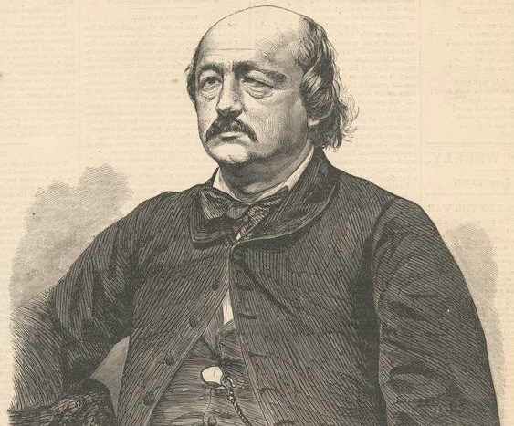 "General Benjamin Butler, ""The Beast"""