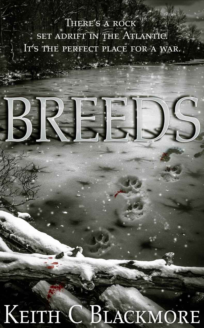 Breeds by Keith C Blackmore