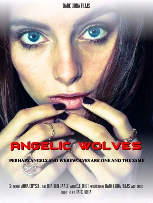 Angelic Wolves