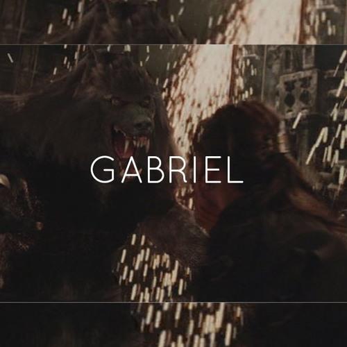 Mr. Kate - Gabriel