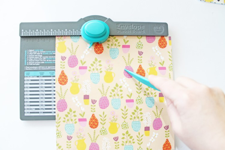 DIY Cash Envelopes   We R Memory Keepers Blog