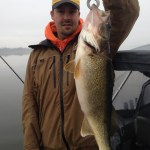 bay of quinte fishing