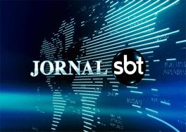 Wesco no Jornal do SBT
