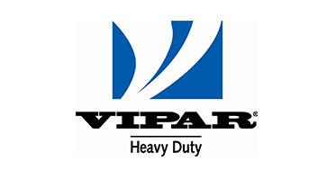 Vipar Heavy Duty Truck Show