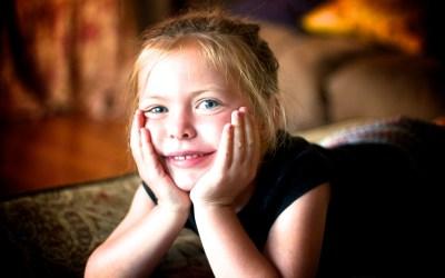 Children's Portrait Sessions
