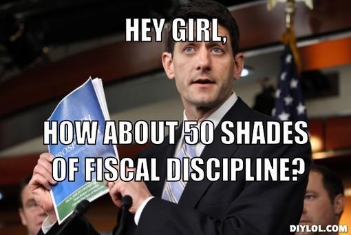 50 shades of discipline 4