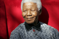 Kennedy Odede's Tribute to Nelson Mandela