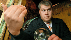 This Week in Daniel Handler '92