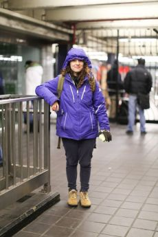 Hormones of Wesleyan Meets Humans of New York