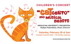 Orchestra Continues to Push Boundaries, Collaborates with Feline