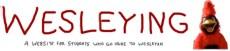 Wesleying Wants YOU to Code for Us